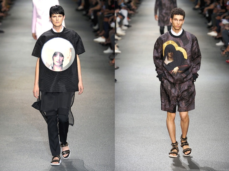 Givenchy, 2013 год