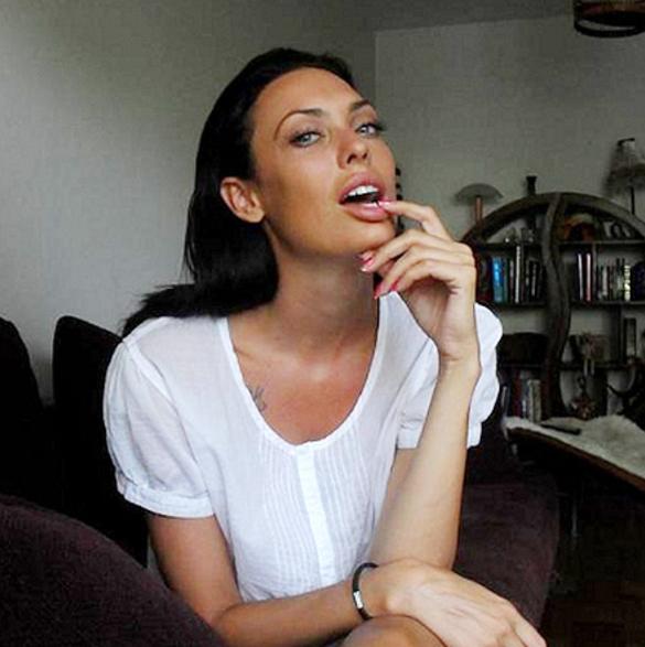 Каджа Норум