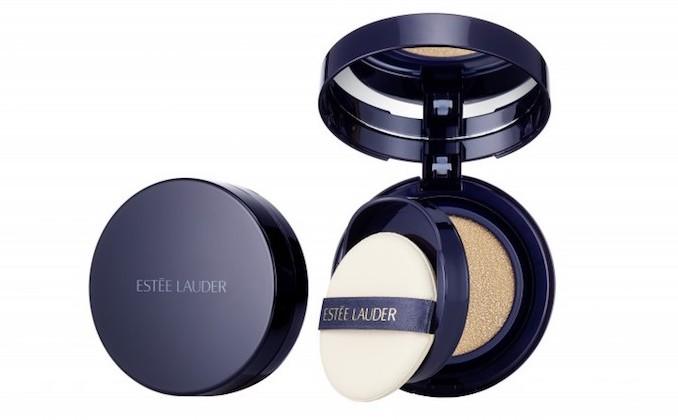 Компактный BB крем-кушон Double Wear, Estee Lauder