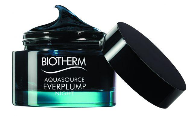 Ночная маска Biotherm Aquasource Everplump Night