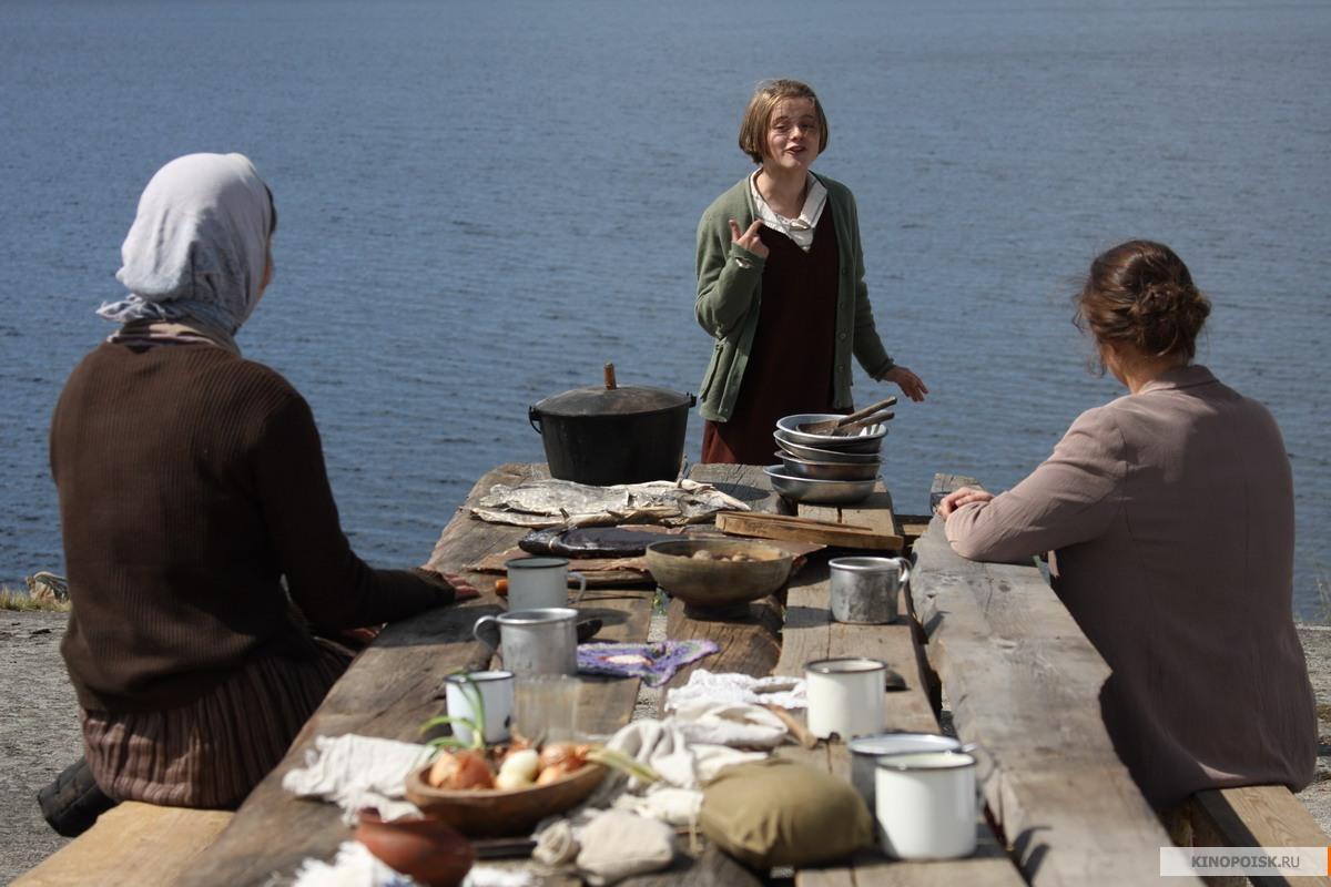 Кадр из фильма «Одна война»