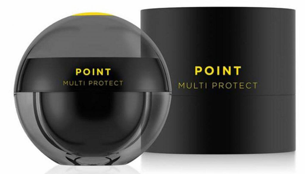 Увлажняющий крем Point Multi Protect, pH formula