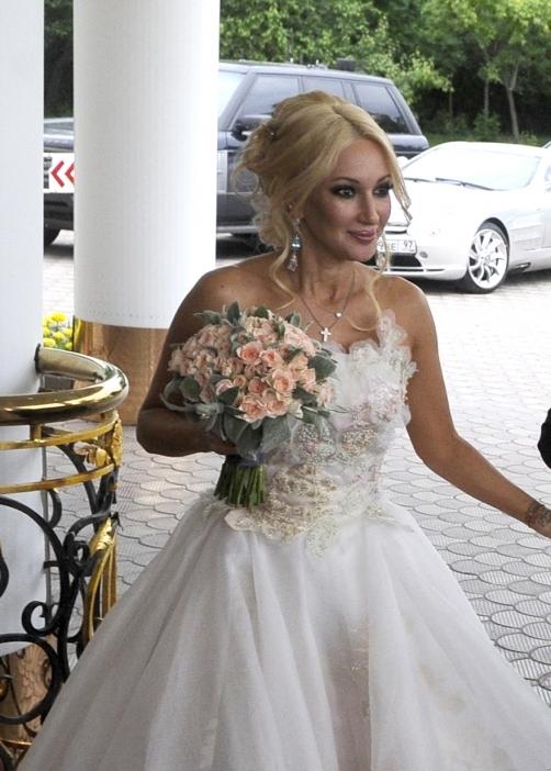 Лера кудрявцева свадебная прическа