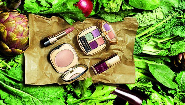 Лимитированная осенняя коллекция макияжа Fall in Bloom, Dolce & Gabbana