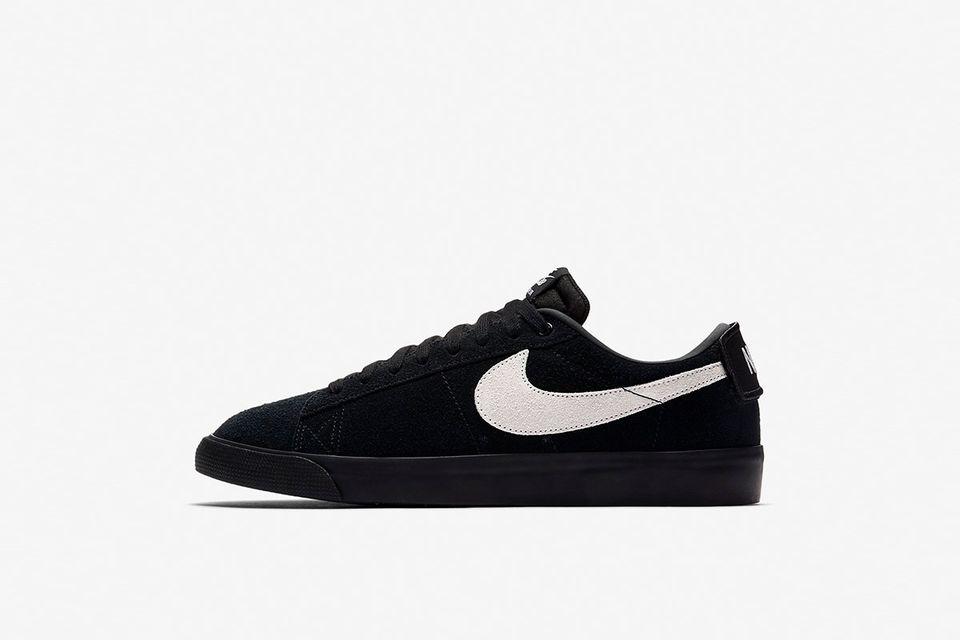 Nike SBBlazer Zoom Low GT