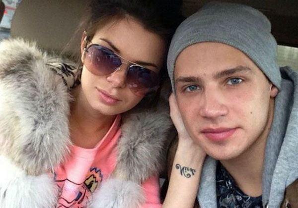 Олег Майами И Ольга Серябкина