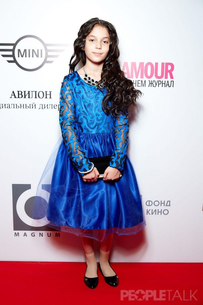 Саида Отарова