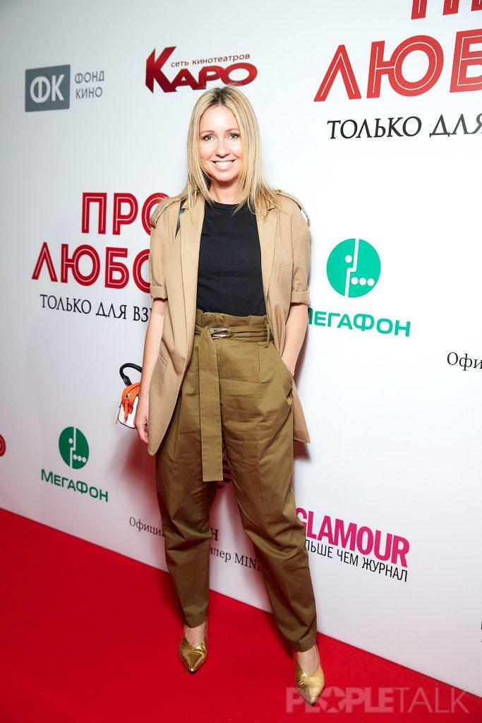 Дарья Субботина