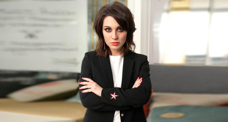 Девушка недели: владелица Beauty Bistro Лаура Коренева