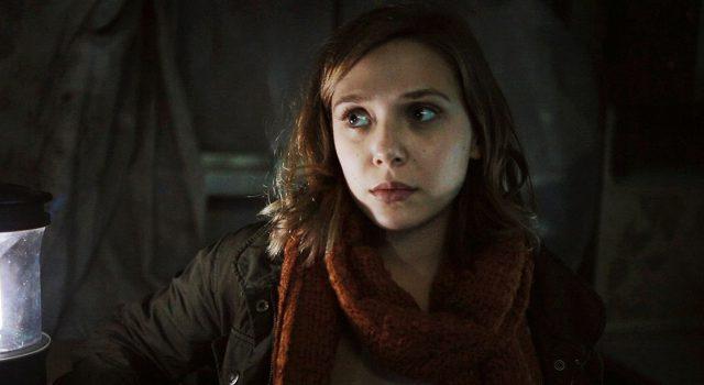 Кадр из фильма «Тихий дом»