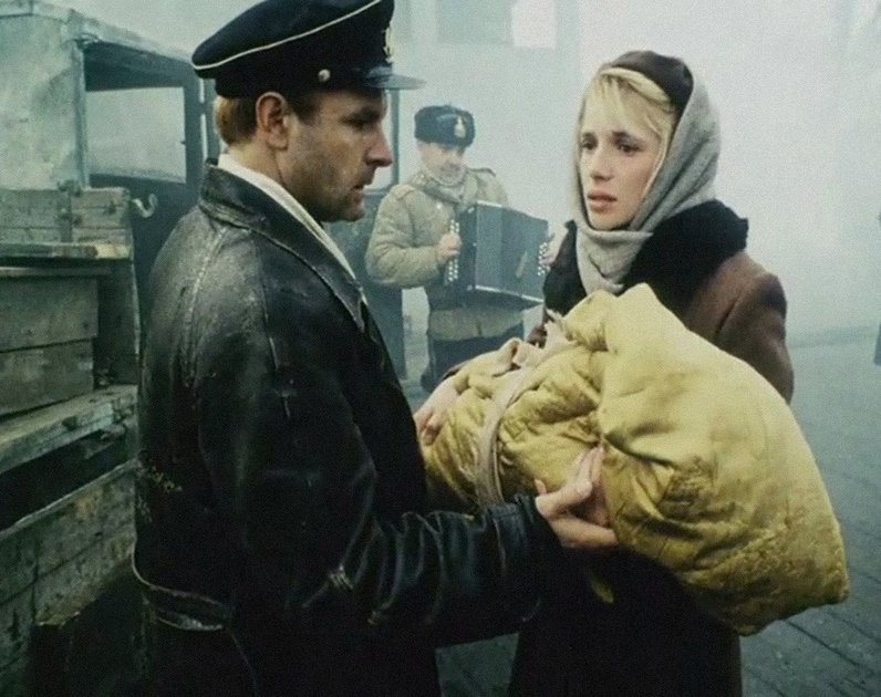 Кадр из фильма «Торпедоносцы»