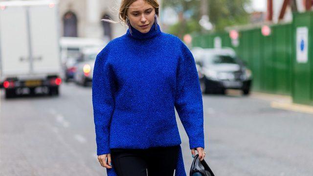 Лучшие свитера осени