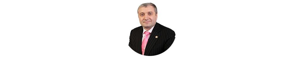 Андрей Бобровский, к.м.н., врач-диетолог, психотерапевт, автор метода снижения веса