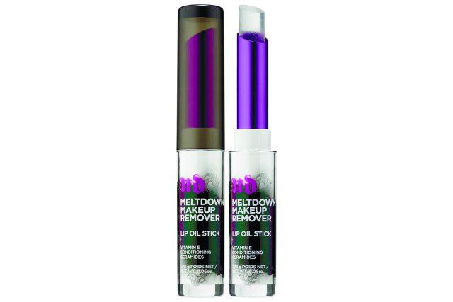 Масло-стик для снятия макияжа с губ Lip Remover, Urban Decay