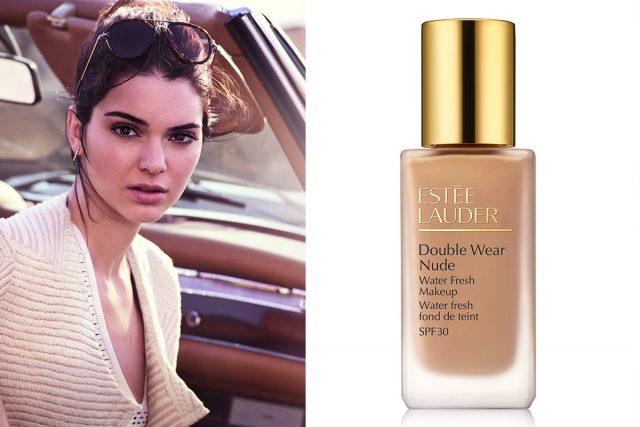Тональный флюд Duble Wear Nude SPF30, Estee Lauder