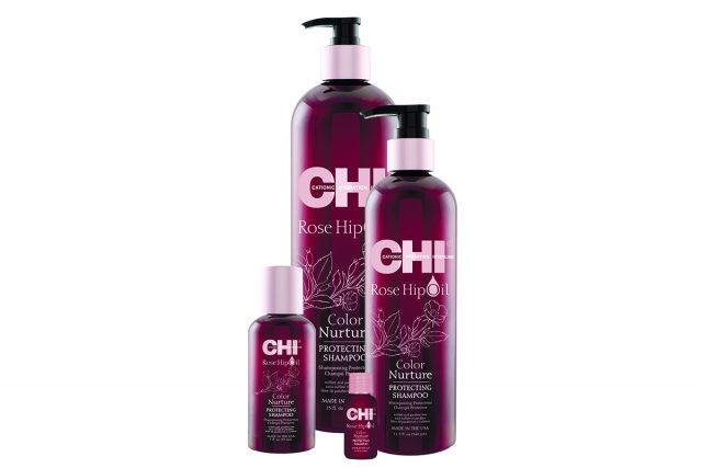 Средства CHI Rose Hip Oil «Поддержание цвета», цены по запросу