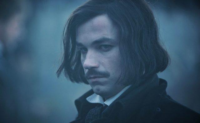 Кадр из фильма «Гоголь. Начало»