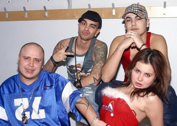 Тимати и банда фото
