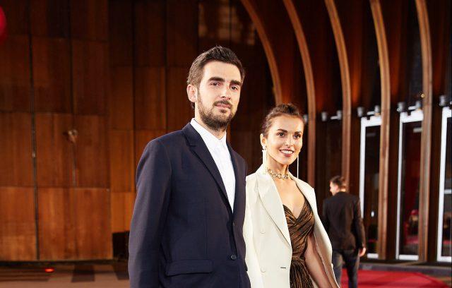 Стефано Тиоццо и Сати Казанова