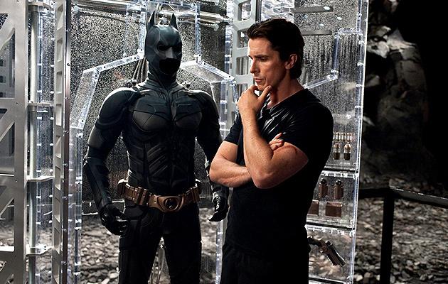 Кадр из фильма «Бэтмен»