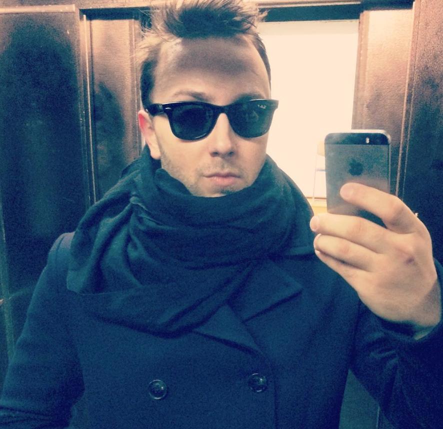 Михаил Мироненко