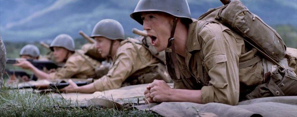 Кадр из фильма «9 рота» (2005)