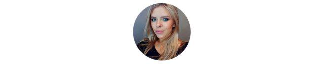 Ання Калашникова, визажист Beauty Corner