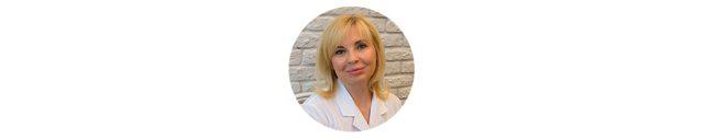 Елена Друпп, врач-дерматокосметолог салона красоты «Мечты Виктории»