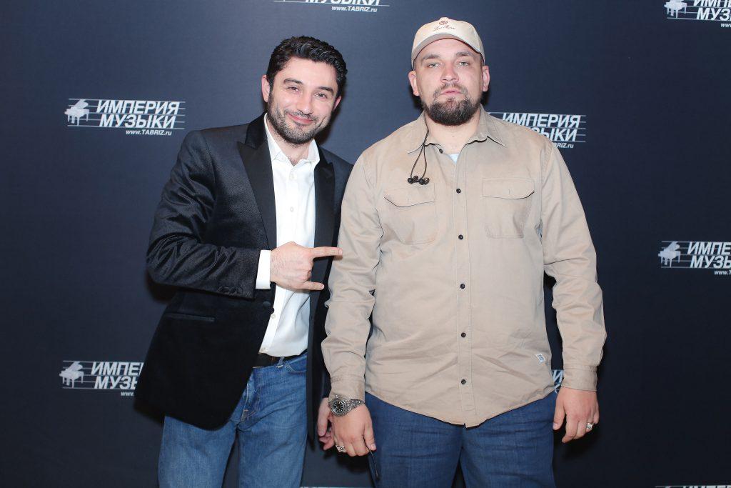Табриз Шахиди и Баста