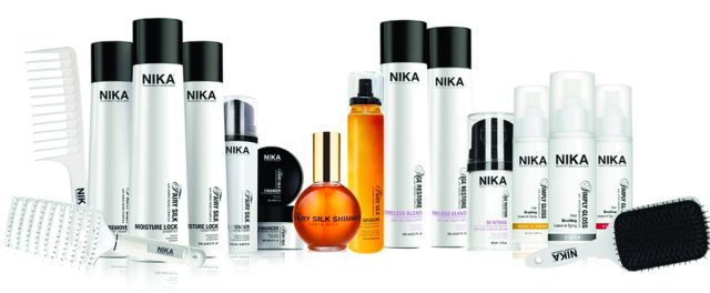 Nika Beauty Excellence