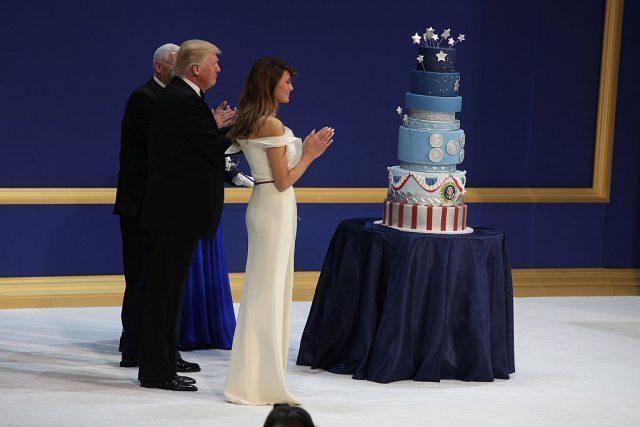 Торт Трампа