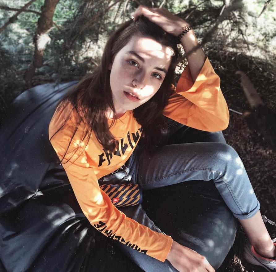 14-летняя российская модель трагически скончалась в Китае