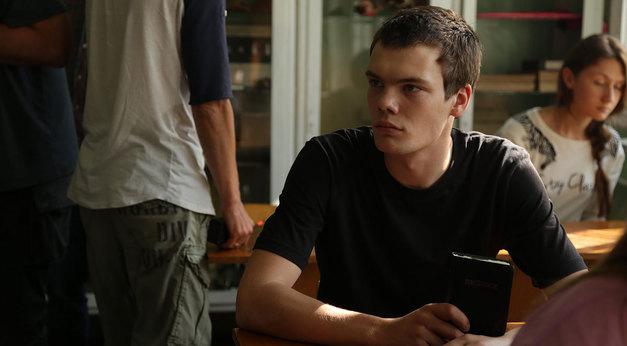 Кадр из фильма «Ученик»