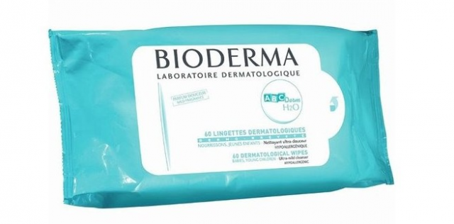 салфетки Bioderma
