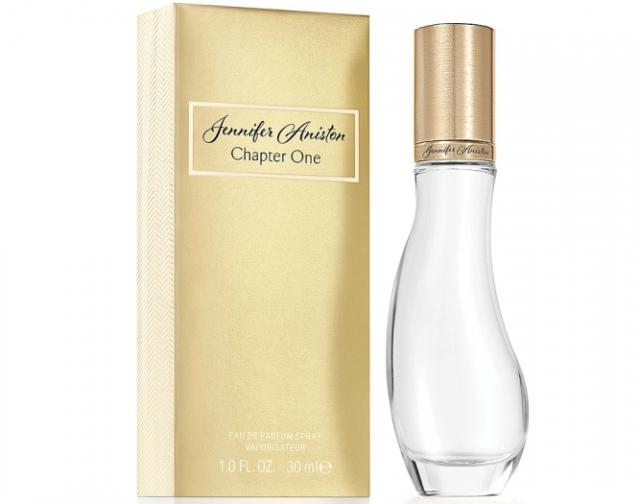 Аромат Jennifer Aniston Chapter One EdP Spray