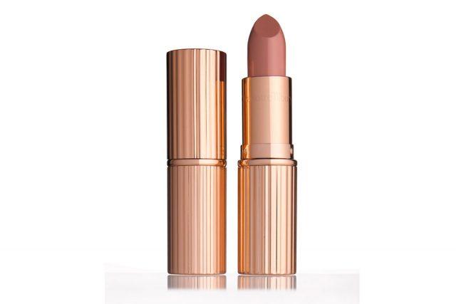 Помада для губ Charlotte Tilbury K.I.S.S.I.N.G Lipstick in Penelope Pink
