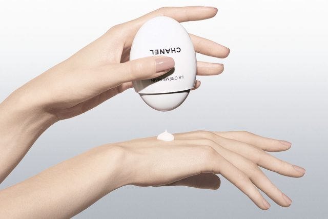 Крем для рук La Crème Main, Chanel