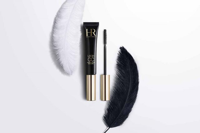 Тушь Lash CC Carbon Care, Helena Rubinsten