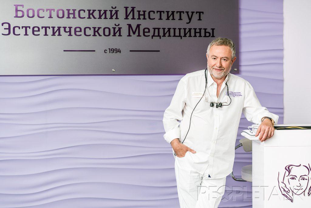 Константин Ронкин