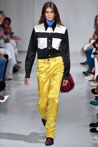 Calvin Klein Kollection