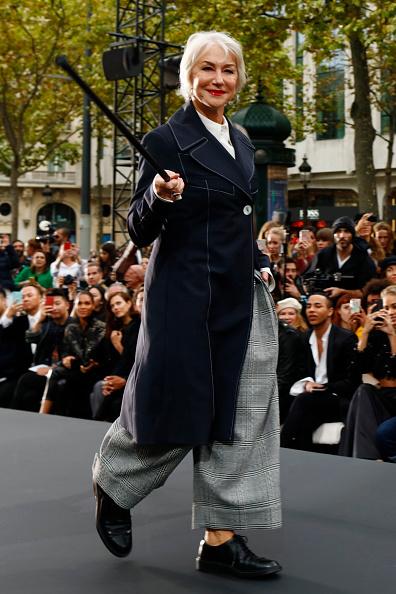 Хелен Миррен, L'Oreal