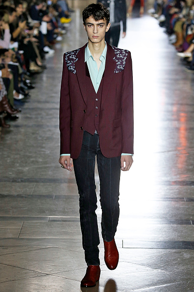 Геннадий Малинин, Givenchy