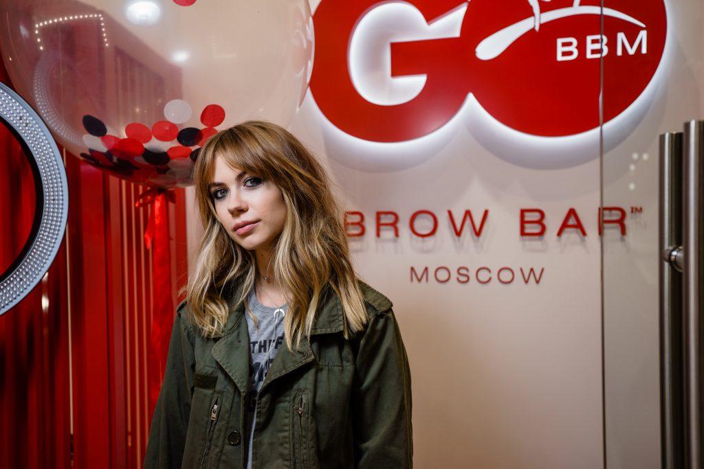 Анастасия Рыстова