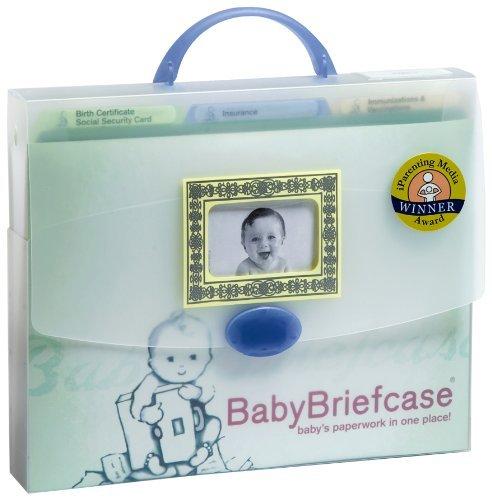 Папка для документов Baby Briefcase