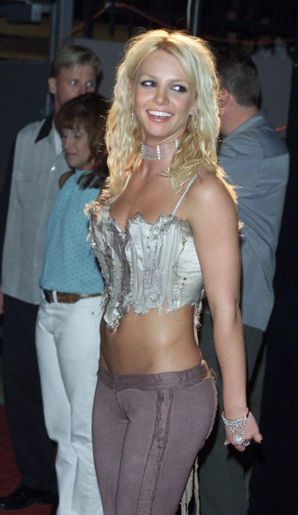 Бритни Спирс (2001)