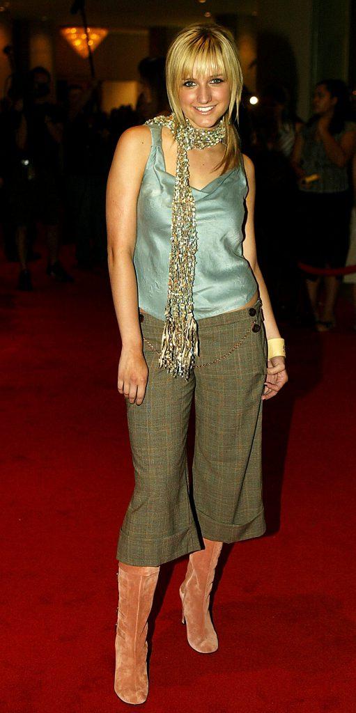 Эшли Симпсон (2003)