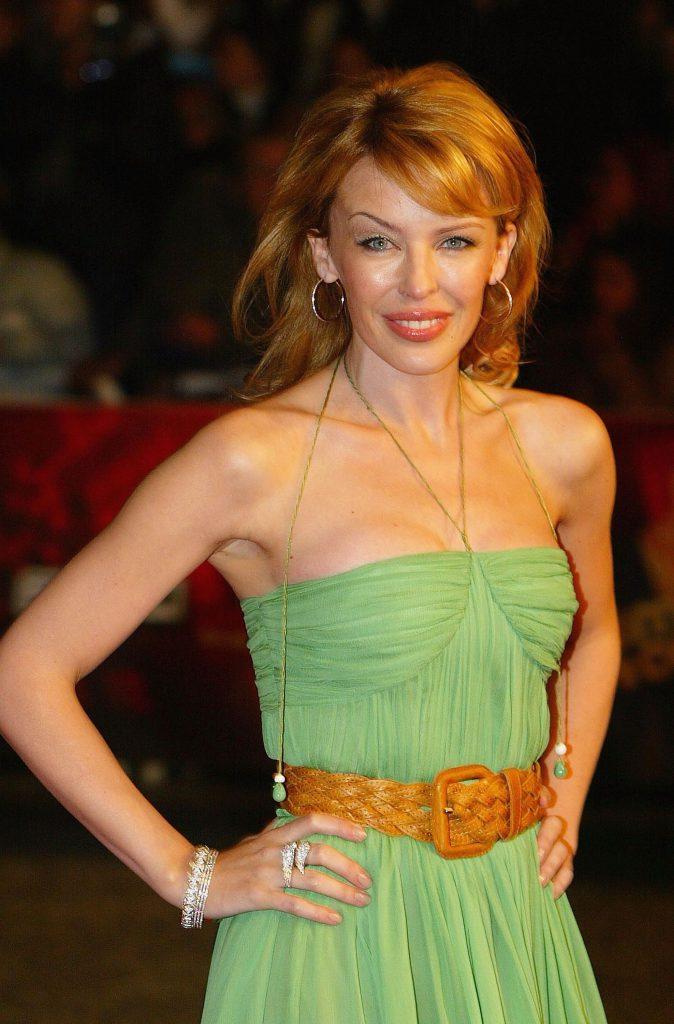 Кайли Миноуг (2004)
