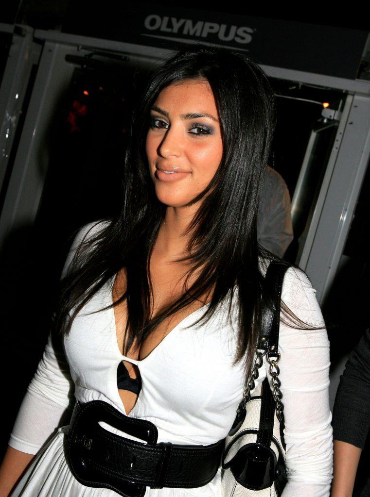 Ким Кардашьян (2006)