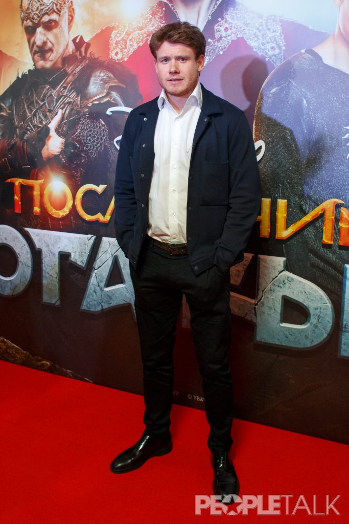 Виктор Хориняк