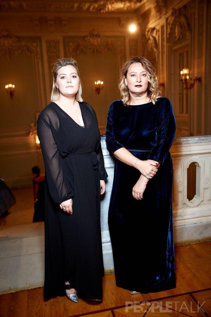 Вероника и Мария Федоровы
